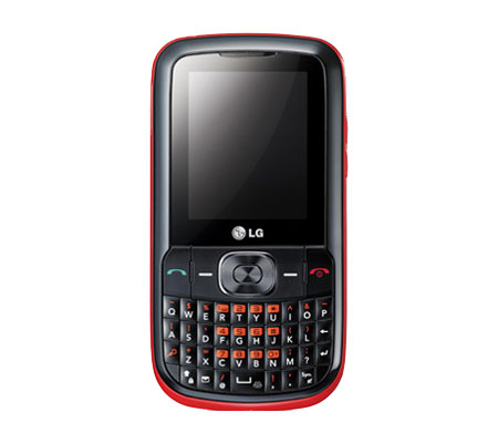 LG Wink C100-hình 1