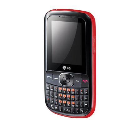 LG Wink C100-hình 2