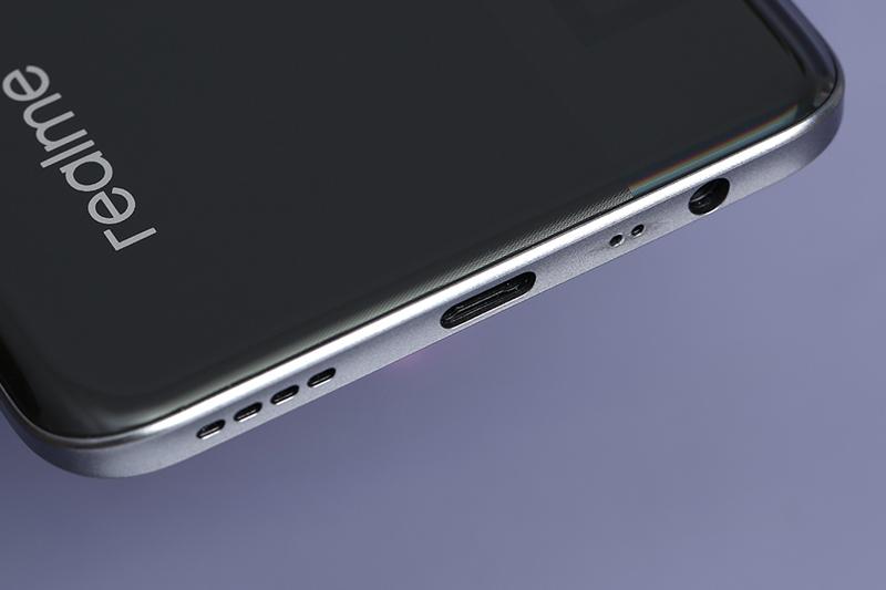 Realme 8 | Pin dung lượng lớn