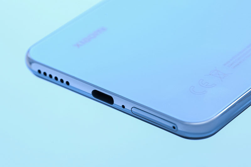 Xiaomi Mi 11 Lite | Dung lượng pin 4250 mAh cùng sạc nhanh 33 W