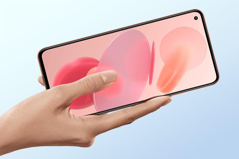 Xiaomi Mi 11 Lite | Hiệu năng xử lý đồ họa mượt mà