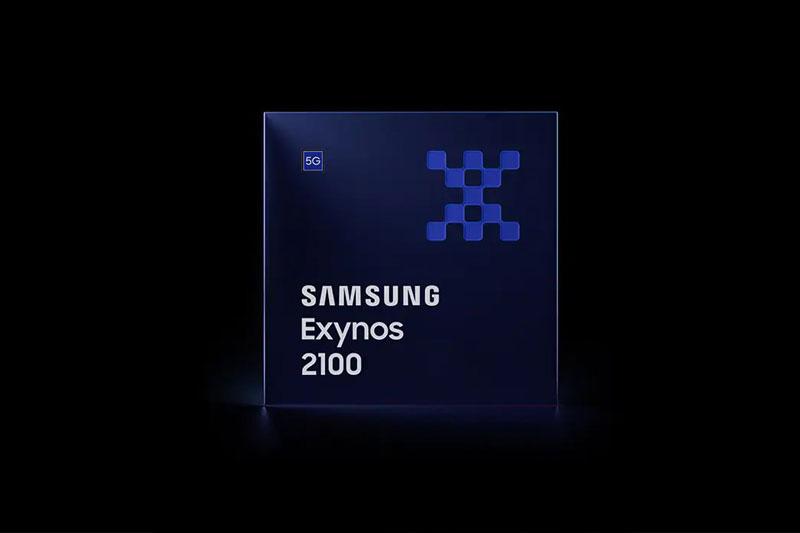 Galaxy S21 Ultra 5G | Trang bị chipset mạnh mẽ vượt trội