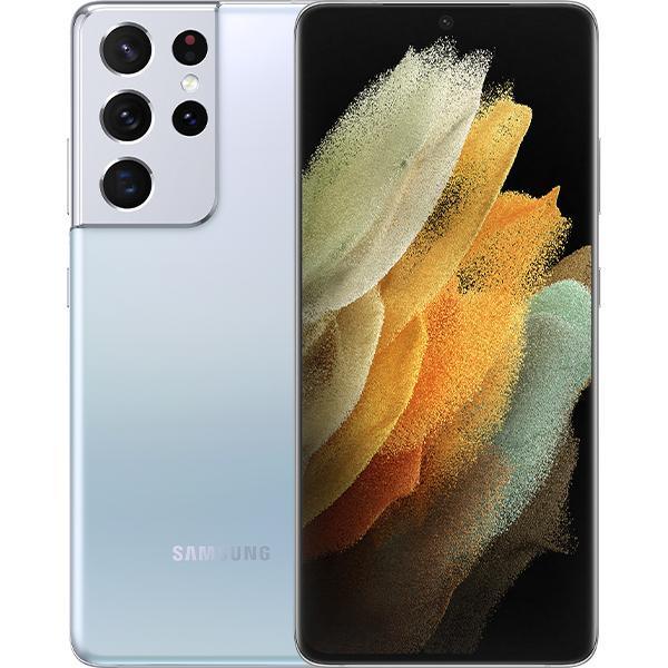 Điện thoại Samsung Galaxy S21 Ultra 5G 256GB