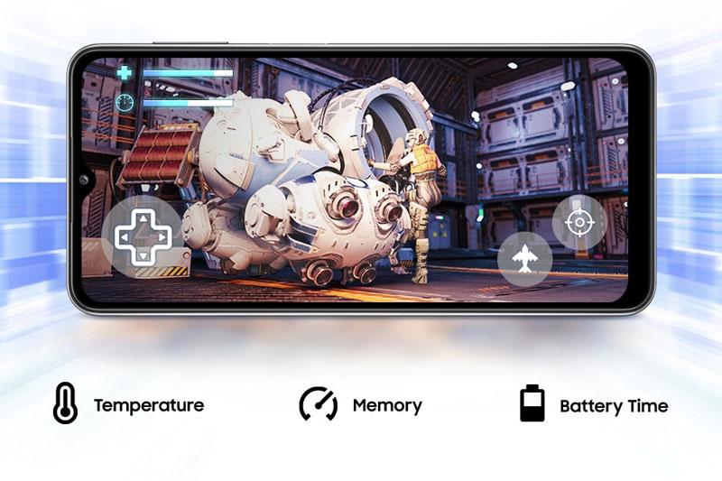 Điện thoại Samsung Galaxy A32 4G | Trải nghiệm chơi game