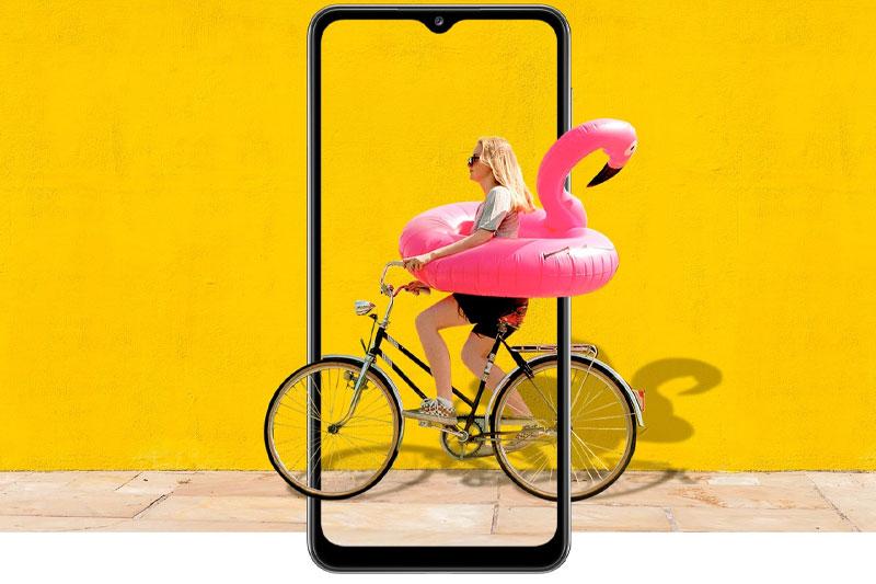 Điện thoại Samsung Galaxy A32 4G | Màn hình giải trí sắc nét