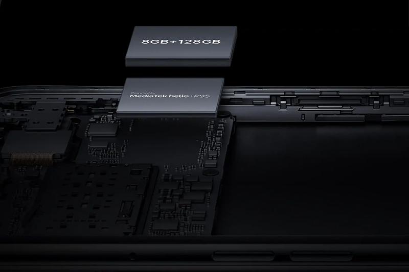 OPPO A94 | RAM 8 GB, Bộ nhớ trong 128 GB