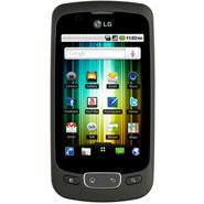 Xem bộ sưu tập đầy đủ của Điện thoại di động LG Optimus One P500
