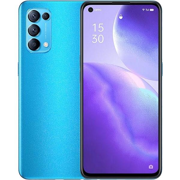 Điện thoại OPPO Find X3 Lite 5G