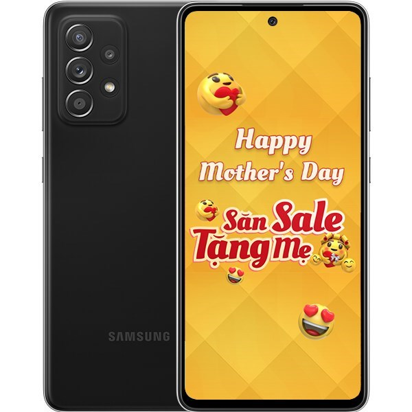 Samsung Galaxy A52 5G A52 5G
