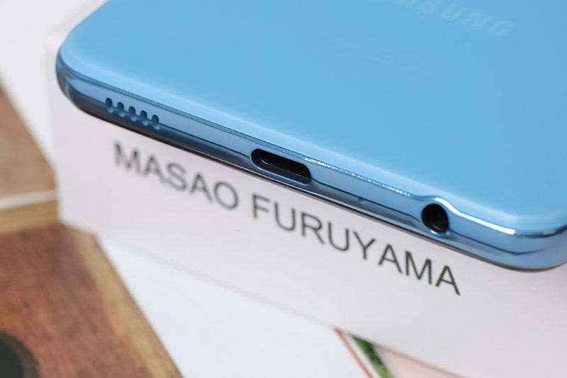 Điện thoại Samsung Galaxy A52 5G | Thời lượng pin tới 2 ngày