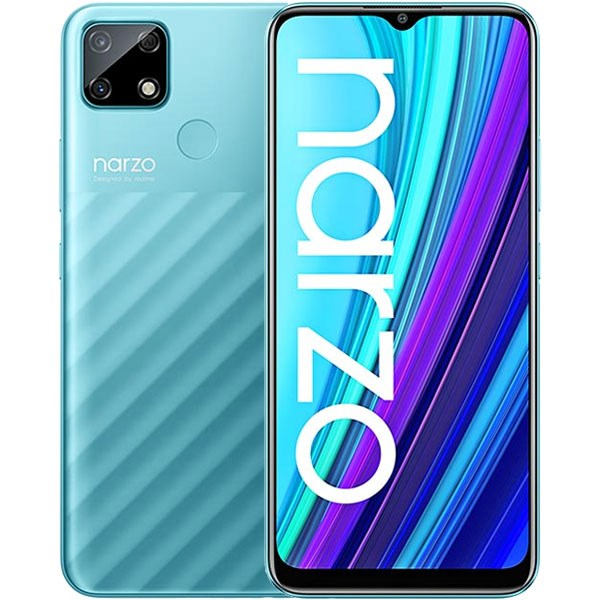 Điện thoại Realme Narzo 30a