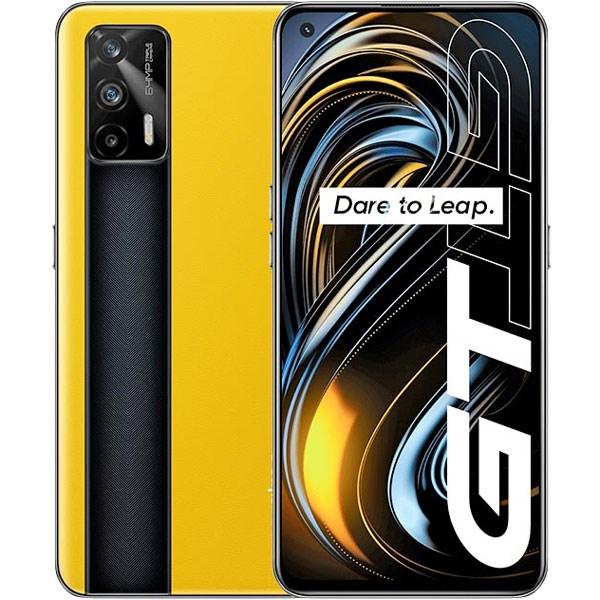 Điện thoại Realme GT 5G