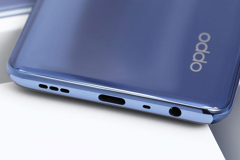 OPPO A74 | Viên pin có dung lượng 5000 mAh