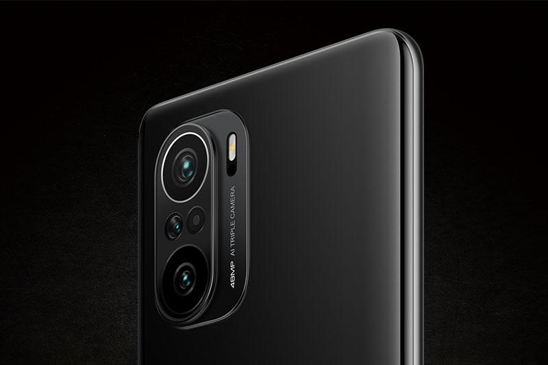 Xiaomi POCO F3   Trang bị bộ 3 camera AI cùng nhiều công nghệ ấn tượng