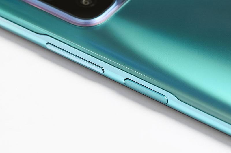Thiết kế cạnh viền | Xiaomi Redmi Note 10