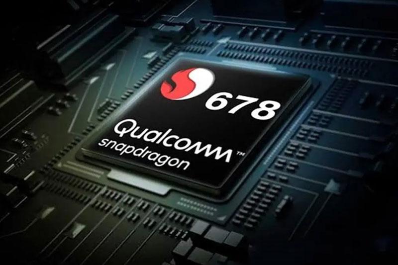 Snapdragon 678 tốc độ nhanh, chơi game ổn định | Xiaomi Redmi Note 10