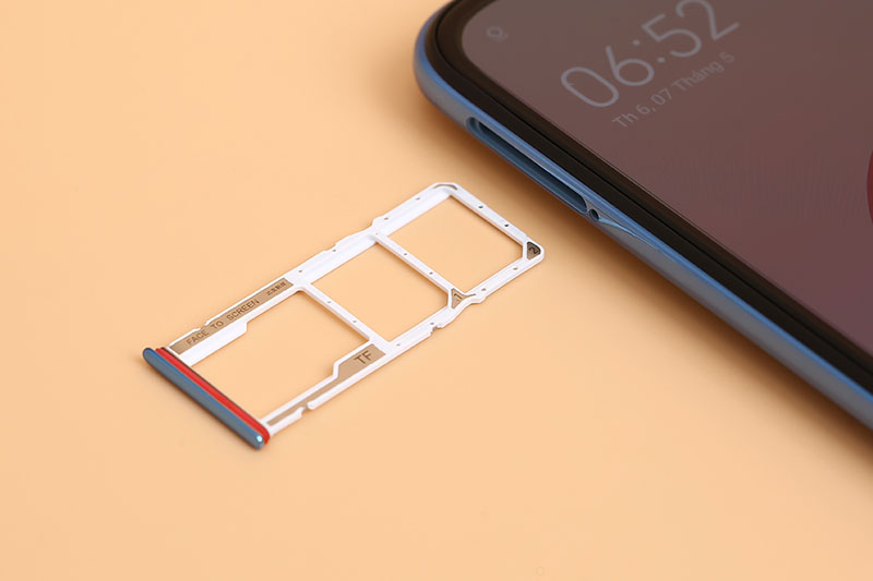 Xiaomi Redmi Note 10S | Khay sim