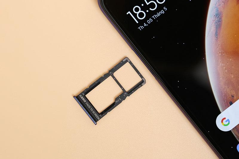 Xiaomi Redmi Note 10 5G | 8 GB RAM và 128 GB bộ nhớ trong