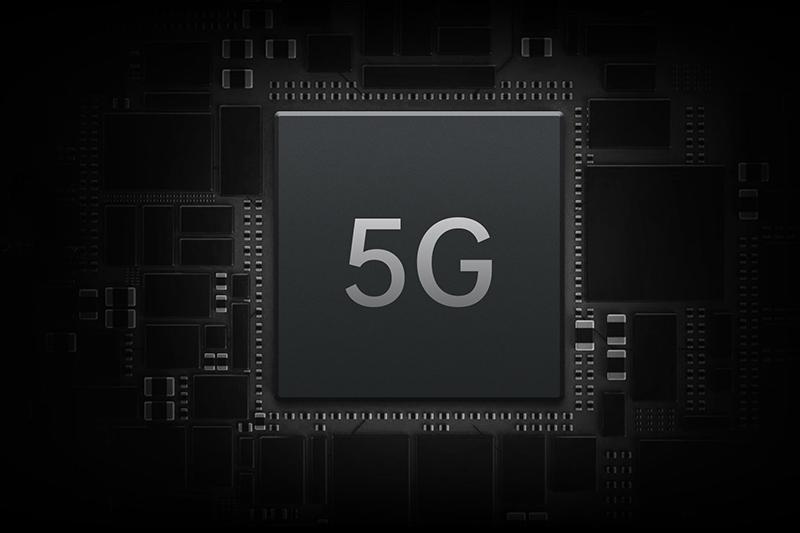 Realme GT Neo | Hỗ trợ mạng di động 5G tốc độ cao