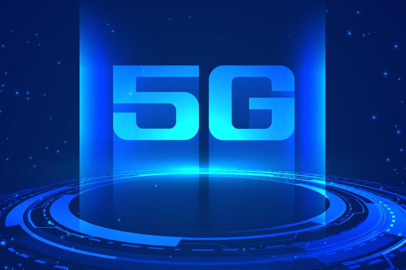 Hỗ trợ kết nối 5G hiện đại - OPPO Reno6