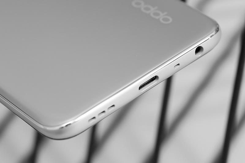 OPPO A74 5G   Viên pin khủng 5000 mAh