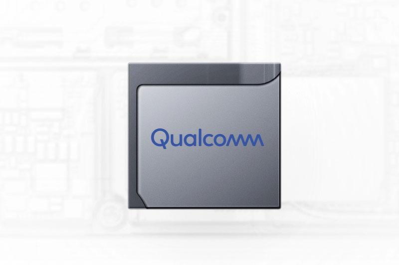 OPPO A74 5G   Sở hữu vi xử lý Qualcomm Snapdragon 480