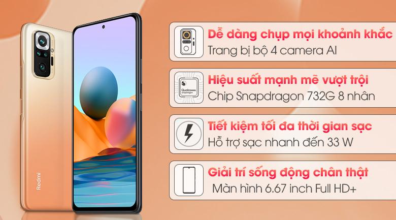 Xiaomi Redmi Note 10 Pro MFF