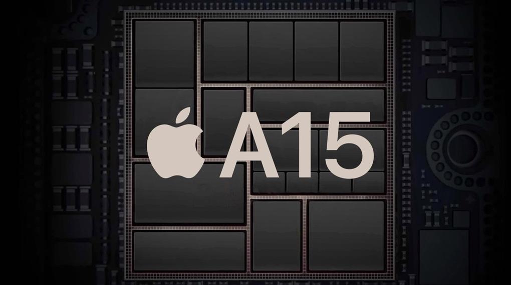 iPhone 13 mini   Chip Apple A15 Bionic