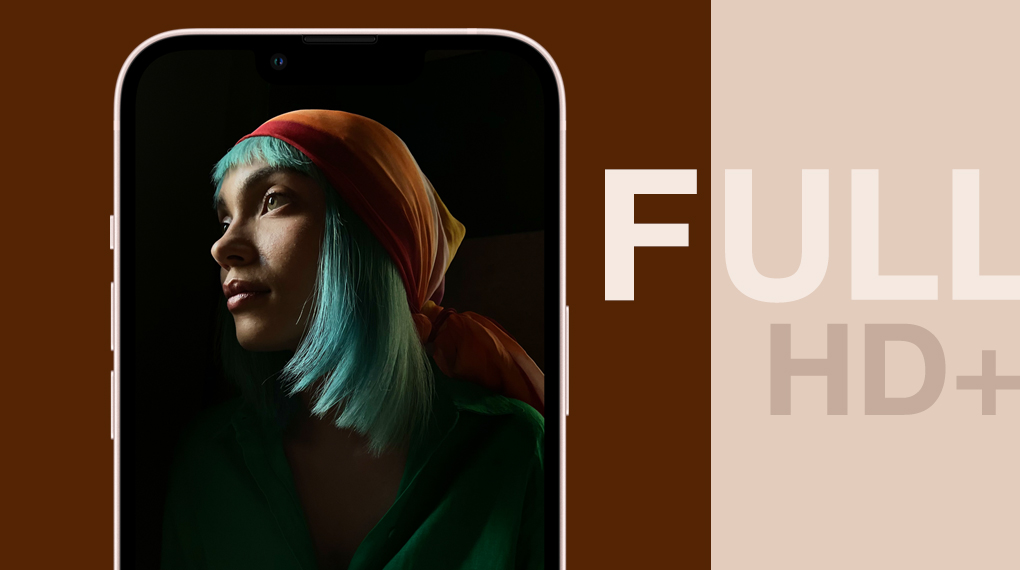 Độ phân giải Full HD+   iPhone 13 mini 128GB