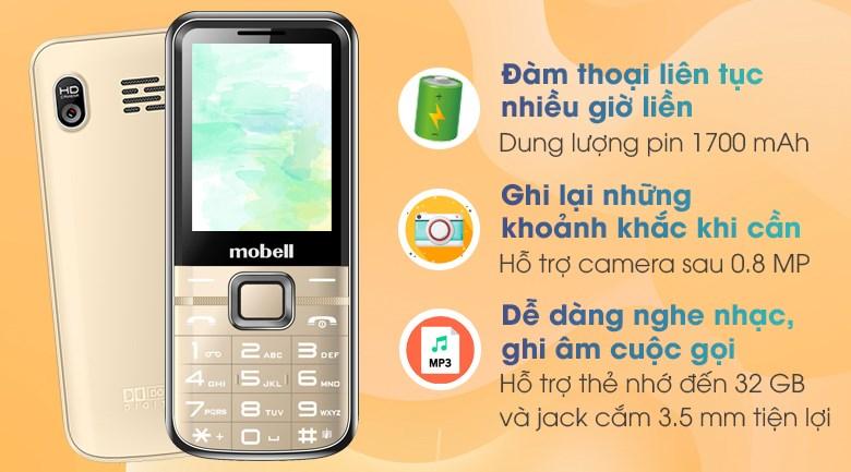 Mobell M389i