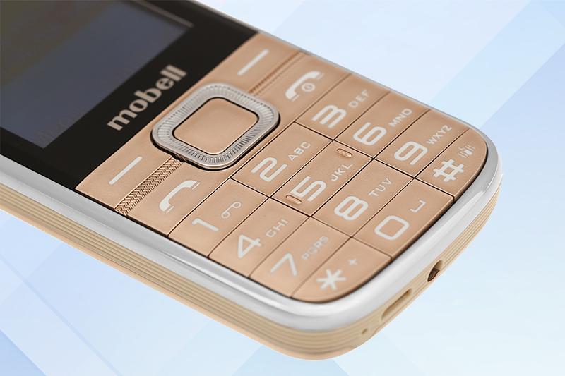 Mobell M389i | Hỗ trợ ghi âm cuộc gọi