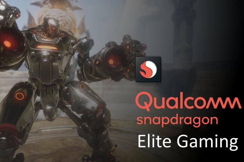Realme Q3 | Hiệu năng mạnh mẽ với công nghệ Snapdragon Elite Gaming