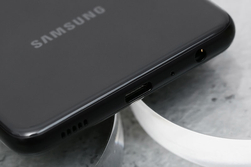 Dung lượng pin lên đến 5000 mAh - Samsung Galaxy A22 4G