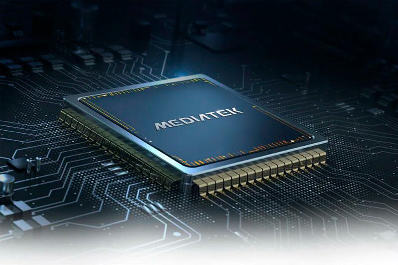 Con chip MediaTek MT6769V mạnh mẽ - Samsung Galaxy A22 4G