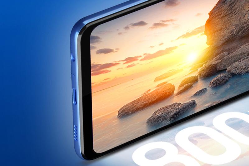 Tinh xảo với những chi tiết nhỏ nhất - Samsung Galaxy M32