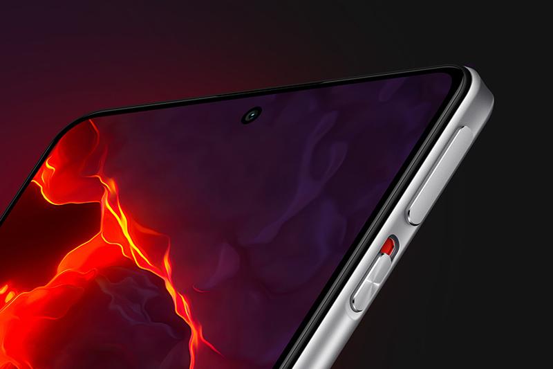 Xiaomi Redmi K40 Game Enhanced Edition | Kích thước màn hình rộng lớn 6.67 inch