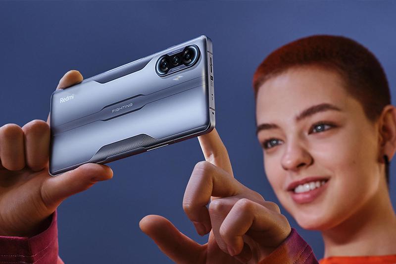 Xiaomi Redmi K40 Game Enhanced Edition | Hỗ trợ các chuẩn quay video chất lượng cao cấp
