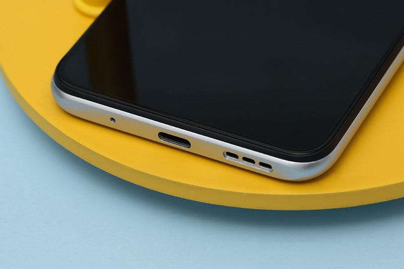 Xiaomi Redmi Note 10 5G | Dung lượng pin lớn 5000 mAh