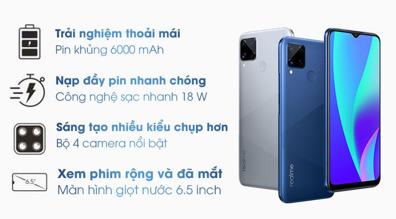 Realme C15 (2021)