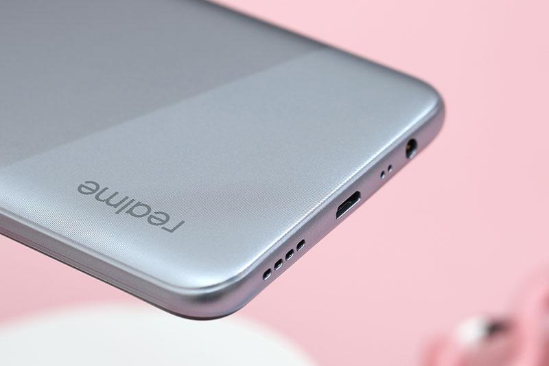Realme C15 (2021) | Dung lượng pin lớn 6000 mAh