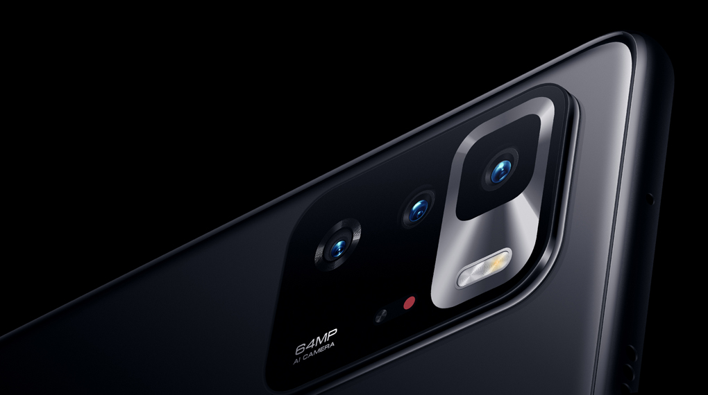 Cụm camera sau sắc nét - Xiaomi POCO X3 GT