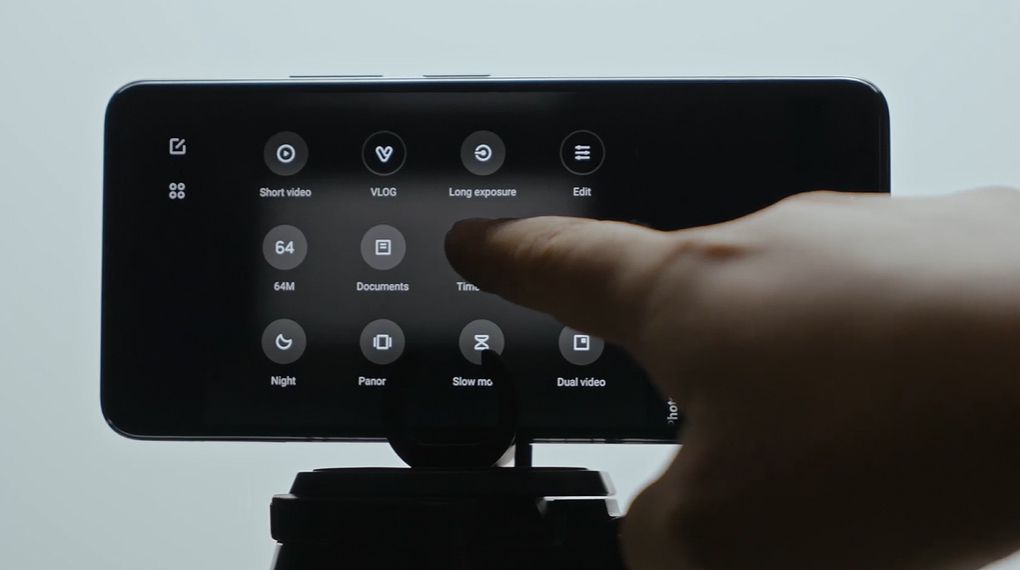 Chế độ quay Vlog độc đáo - Xiaomi POCO X3 GT