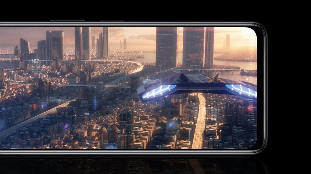 Mang đến khả năng xử lý hình ảnh ấn tượng - Xiaomi POCO X3 GT