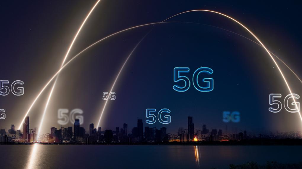 Hỗ trợ kết nối 5G hiện đại - Xiaomi POCO X3 GT