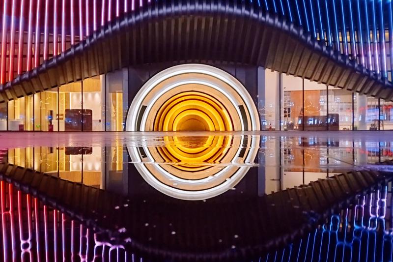 Chế độ chụp ban đêm siêu nét - Realme C21Y 3GB