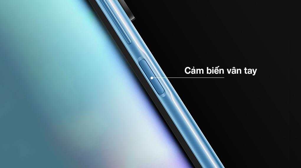 Cảm biến vân tay - Xiaomi Redmi 10