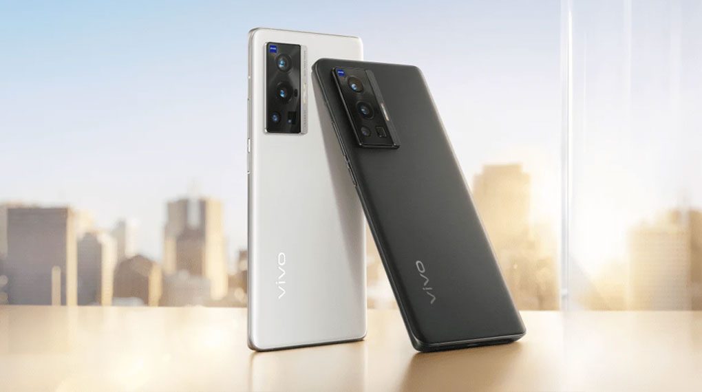 Điện thoại Vivo X70 Pro | Thiết kế sang trọng cao cấp hàng đầu