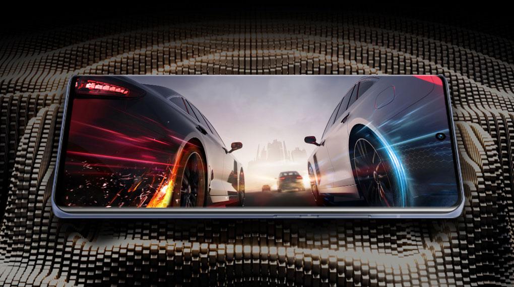 Điện thoại Vivo X70 Pro | Hiệu năng ấn tượng chiến game mượt mà
