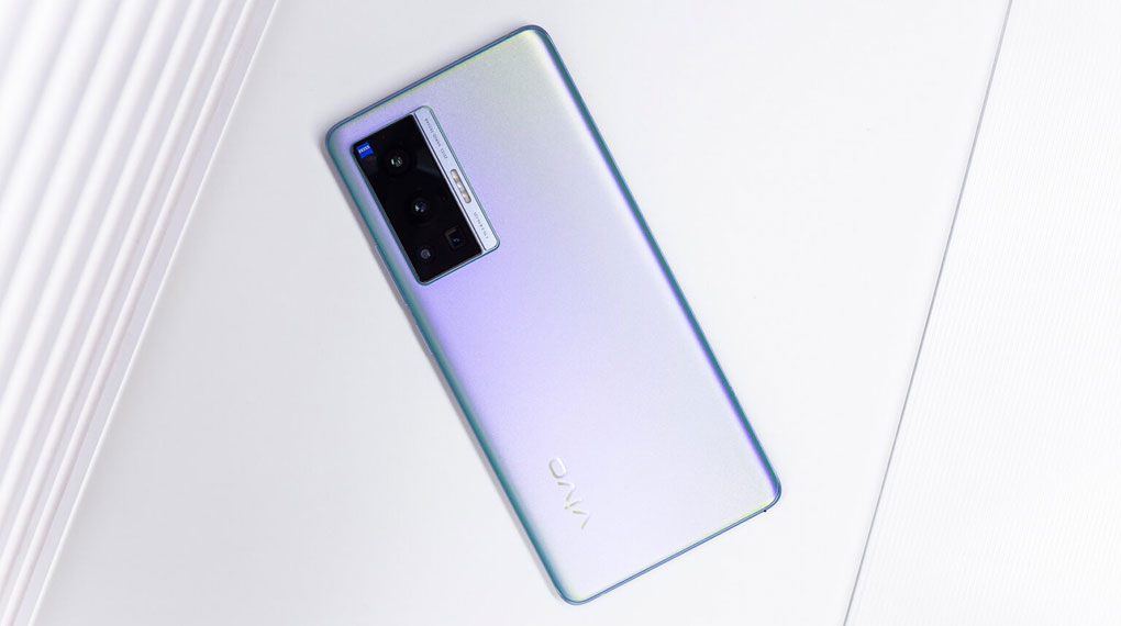 Điện thoại Vivo X70 Pro | Hệ thống âm thanh chất lượng cao