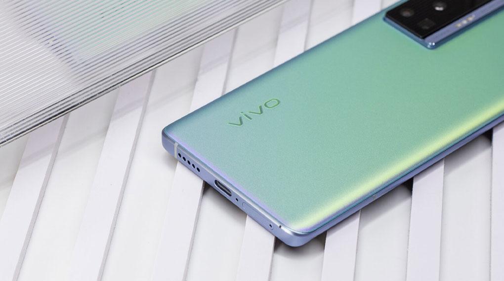 Điện thoại Vivo X70 Pro | Khả năng sạc nhanh 44W